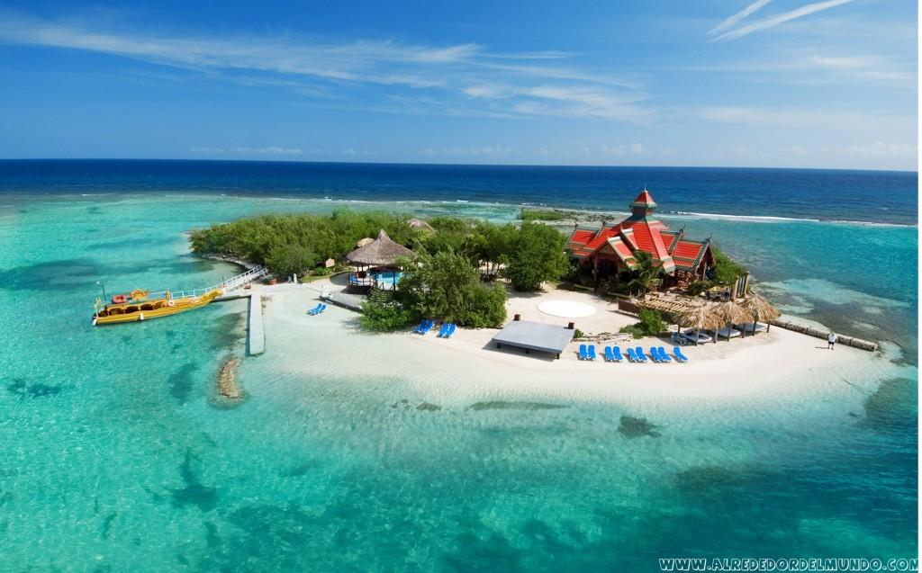alrededor del mundo jamaica