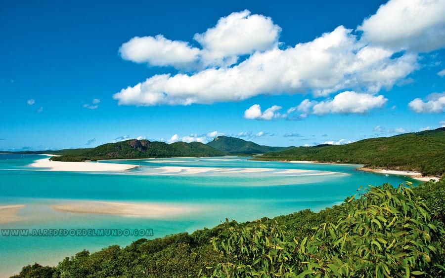 Antilles Jamaica island alrededor del mundo