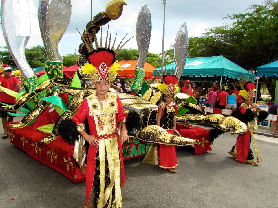 Carnaval en Aruba