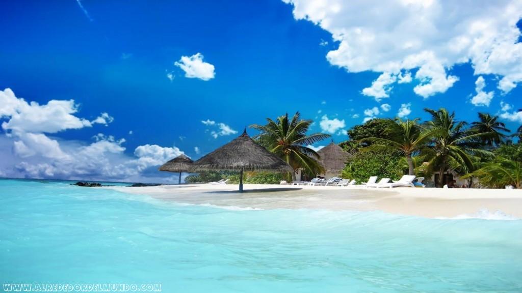 Jamaica-alrededor del mundo