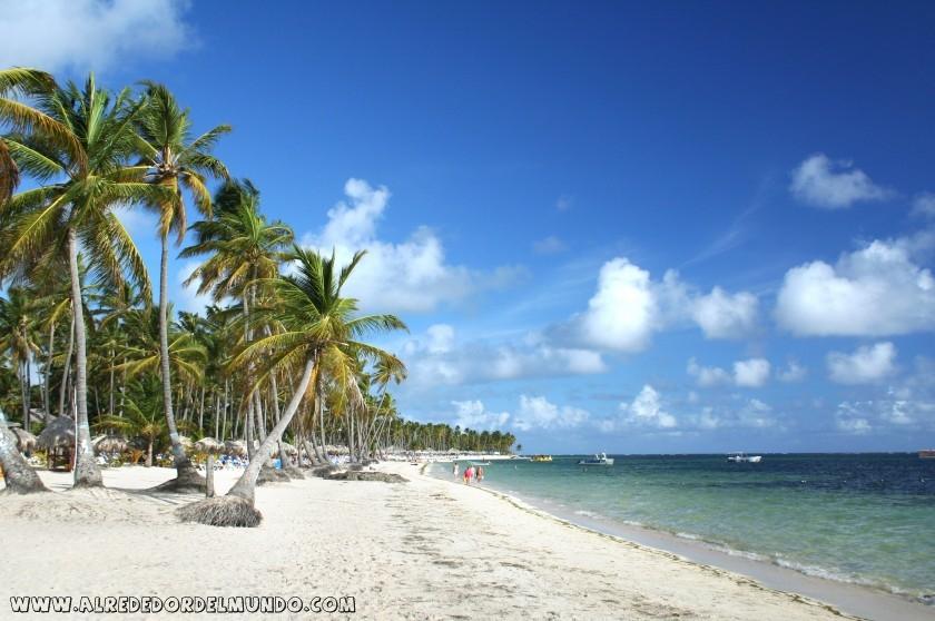 alrededor del mundo el caribe