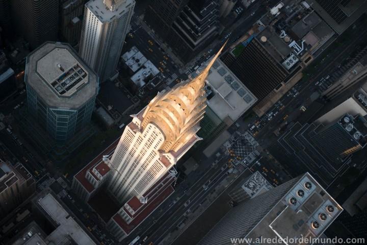 Nueva York fotos areas 5