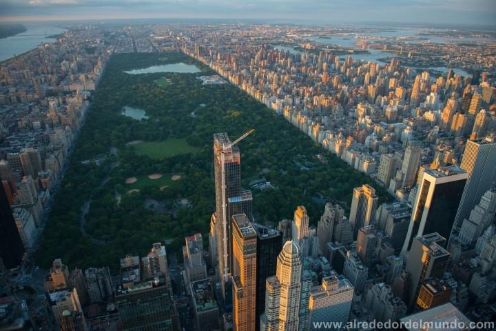 Nueva York fotos areas 2