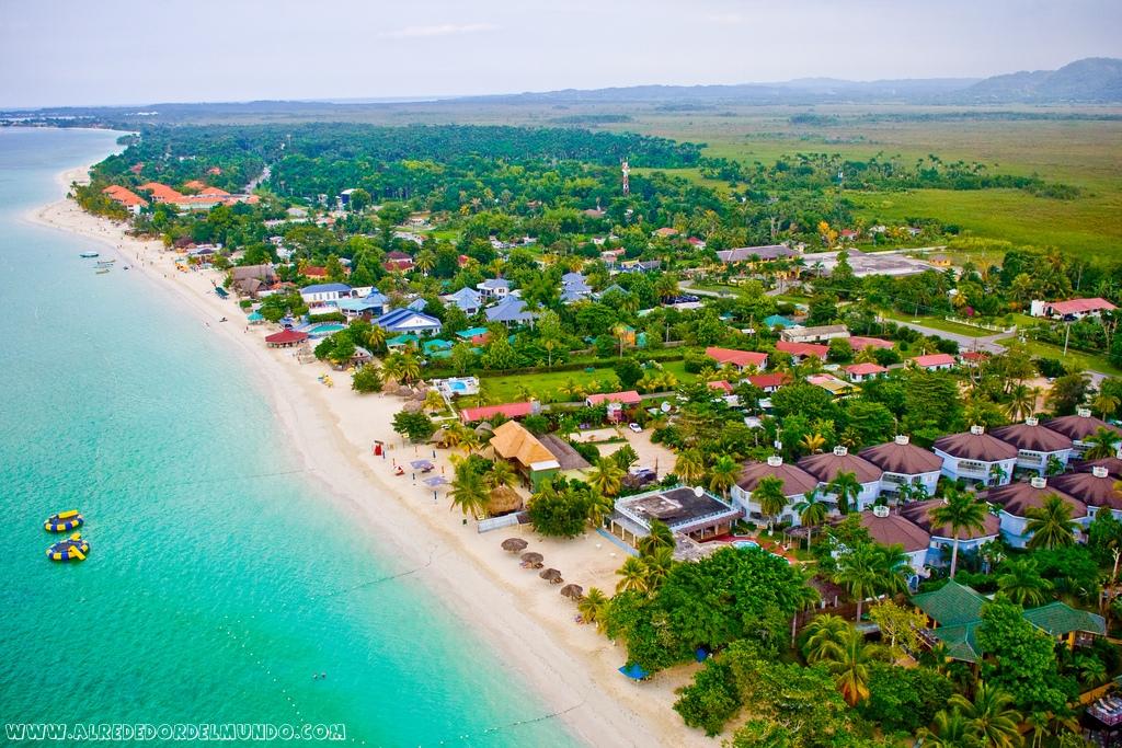 alrededor del mundo jamaica 3