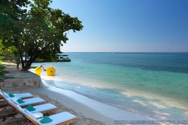jamaica-fondo pantalla playa alrededor del mundo