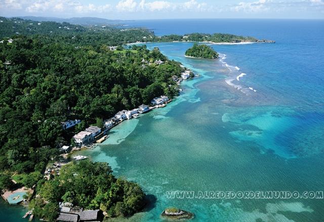 jamaica alrededor del mundo