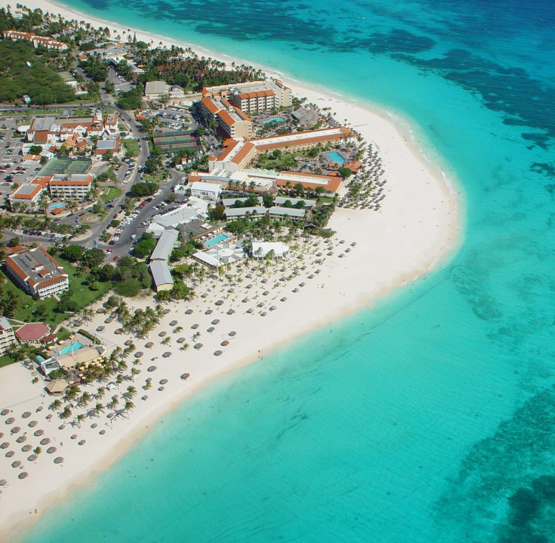 Las Aventuras en Aruba