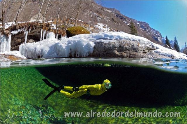 incredibly_clear_waters_of_the_verza alrededor del mundo
