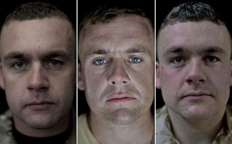 Antes y despues de soldados12