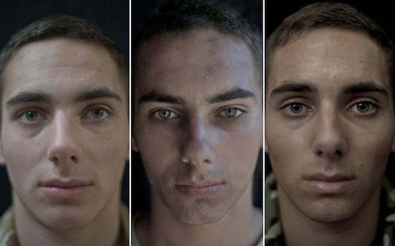 Antes y despues de soldados13