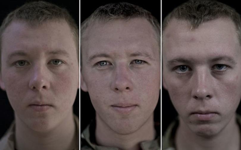 Antes y despues de soldados2