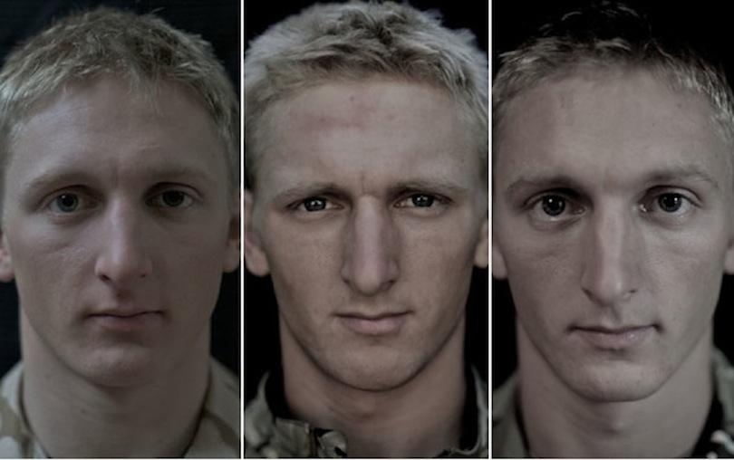 Antes y despues de soldados7