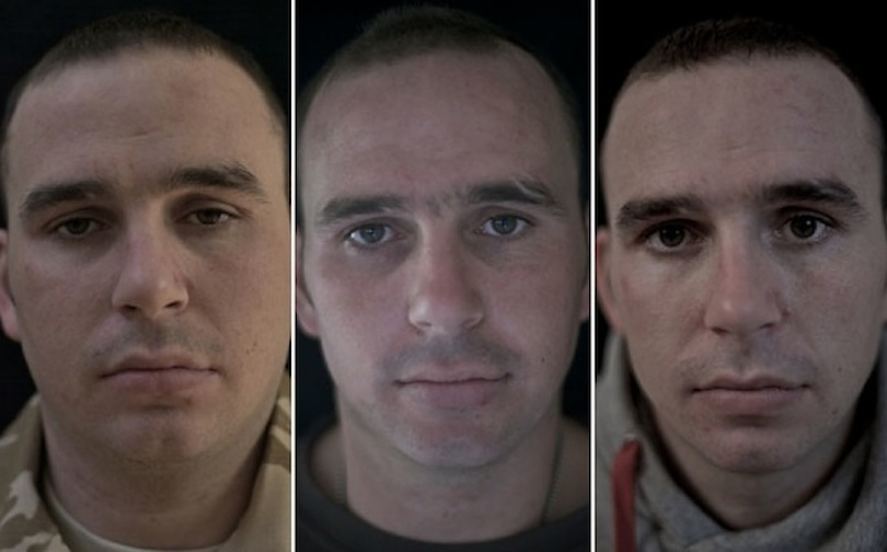 Antes y despues de soldados9