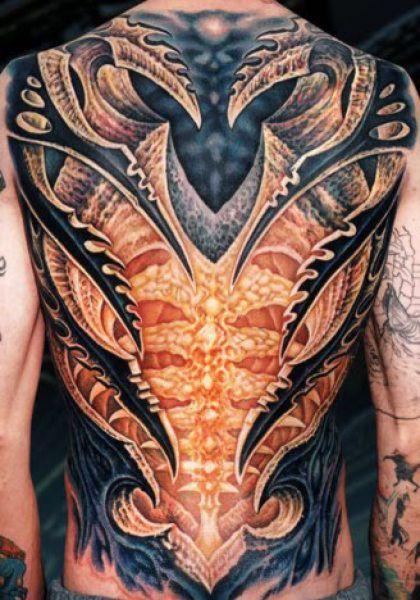 tatuaje 18