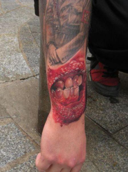 tatuaje 23