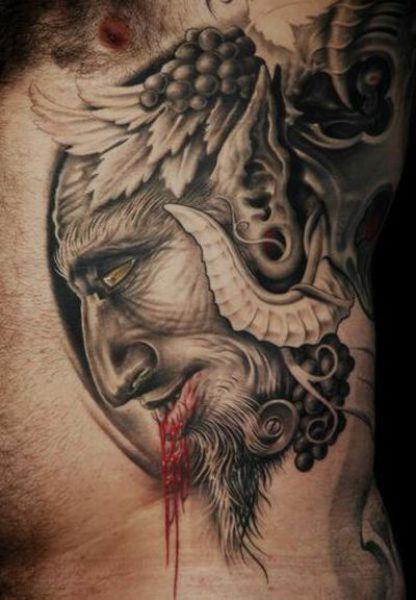 tatuaje 25