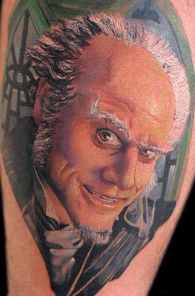 tatuaje 32