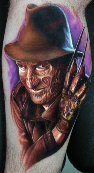 tatuaje 33
