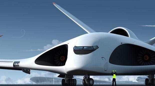 PAK TA El avión Ruso que podrá llevar 200 toneladas de peso a 2.000 kilometros