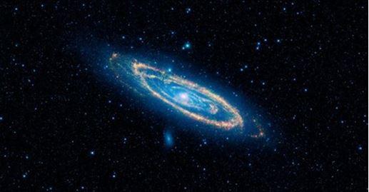 Ástrónomos buscan en 100.000 galaxias señales de civilizaciones extraterrestres avanzadas